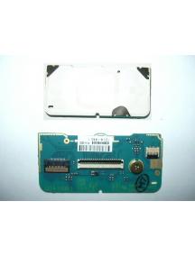 Placa de teclado de navegación Sony Ericsson T715