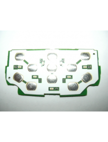 Placa de teclado de navegación LG KS360