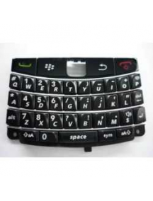 Teclado Blackberry 9700 negro