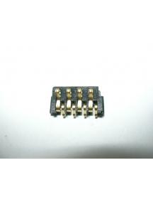 Conector de batería Blackberry 9000