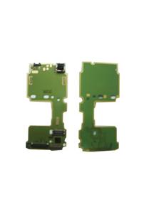 Placa de display Nokia N80