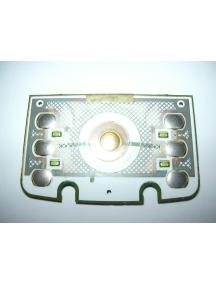 Placa de teclado de navegación LG KS500