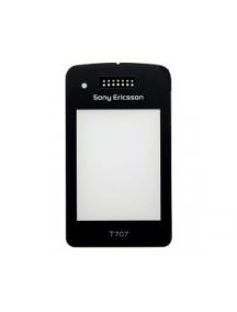 Ventana interna Sony Ericsson T707