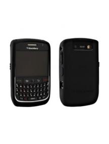 Funda de silicona Blackberry HDW-18963 negra