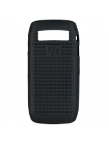 Funda de silicona Blackberry HDW-29843 negra