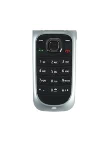 Teclado Nokia 7020 grafito