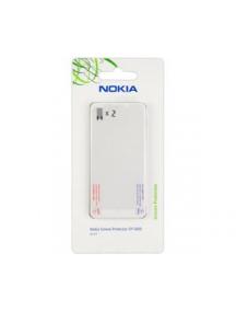 Lamina protectora Nokia CP-5000 E7