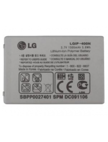 Batería LG LGIP-400N
