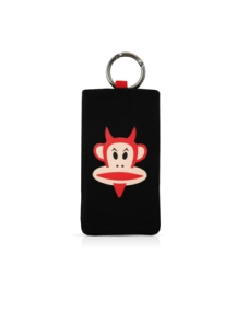 Funda calcetín Paul Frank mono demonio