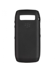 Funda de silicona Blackberry ACC-31609 negra
