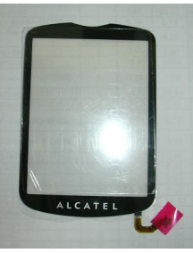 Ventana táctil Alcatel OT710 negra