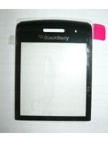 Ventana Blackberry 9100 negra