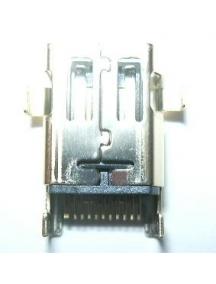 Conector de carga - accesorios HTC P3700
