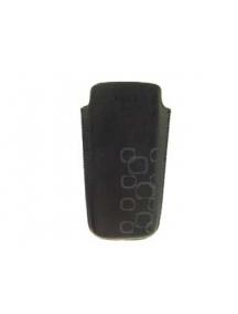 Funda de piel Nokia 6300