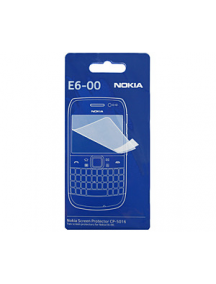Lámina protectora de display CP-5016 Nokia E6-00