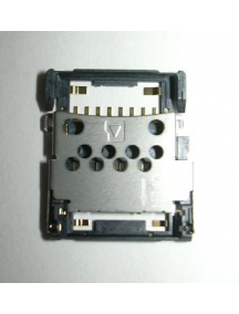Lector de tarjeta de memoria Nokia 500