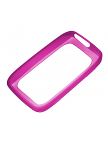Funda de silicona Nokia CC-1046 rosa