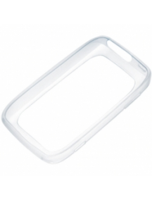 Funda de silicona Nokia CC-1046 blanca