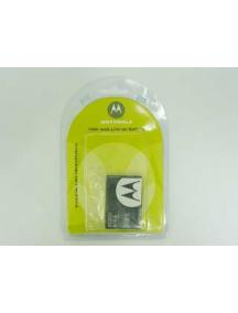 Batería Motorola BT60 con blister