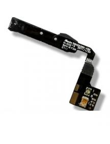 Cable flex de botón de volumen HTC Desire S