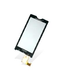 Ventana tactil Sony Ericsson X10