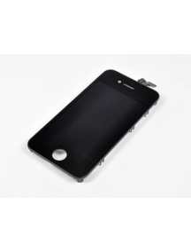 Display Apple iPhone 4 con ventana táctil negra orginal 50%