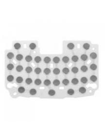 Membrana de teclado Blackberry 9300