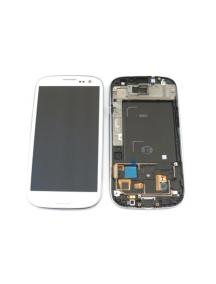 Display Samsung i9300 Galaxy S III blanco original