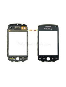 Ventana táctil Blackberry 9380