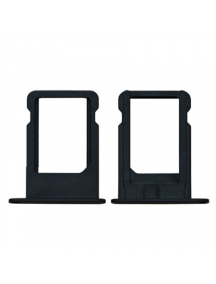 Zócalo de SIM iPhone 5 negro