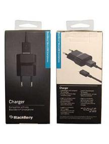 Cargador Blackberry ACC-39501-201 micro usb con blister