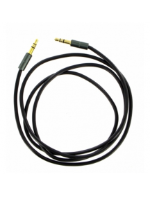 Cable Auxiliar KisSound 3.5mm - 3.5mm