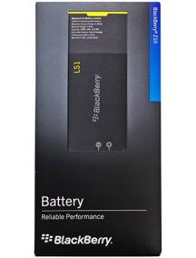 Batería Blackberry L-S1