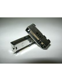 Conector de carga Panasonic X70