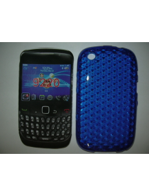 Funda TPU Blackberry 9220 azul
