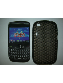 Funda TPU Blackberry 9220 negra