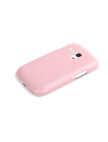 Protector rígido Rock Samsung i8190 Galaxy S3 mini rosa