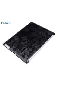 Protector rígido Rock Wind iPad - iPad 2 negro