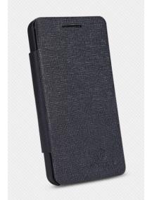 Funda libro de piel Nillkin Blackberry Z10 negra