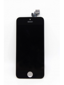 Display Apple iPhone 5 negro COMPATIBLE (calidad original)