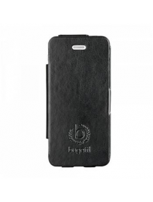 Funda de piel bugatti folio iPhone 5