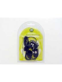 Manos libres stereo Motorola S200 con blister