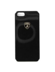 Lamborghini protector trasero rigido Diabo-d1 iphone 5 Negro