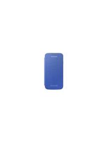 Funda libro Samsung EF-FI950BCE Galaxy S4 i9500 azul
