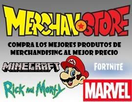 Merchan-Store